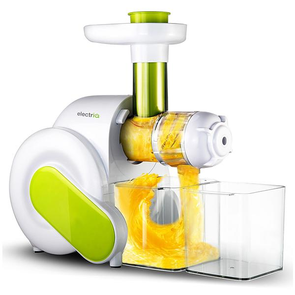 Electriq Horizontal Slow Masticating Juicer Hsl600 : ElectrIQ HSL600 price comparison - Find the best deals on PriceSpy