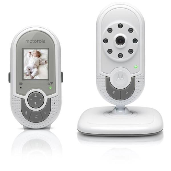 Motorola MBP621 - Baby Monitor - Lowest price, specs and