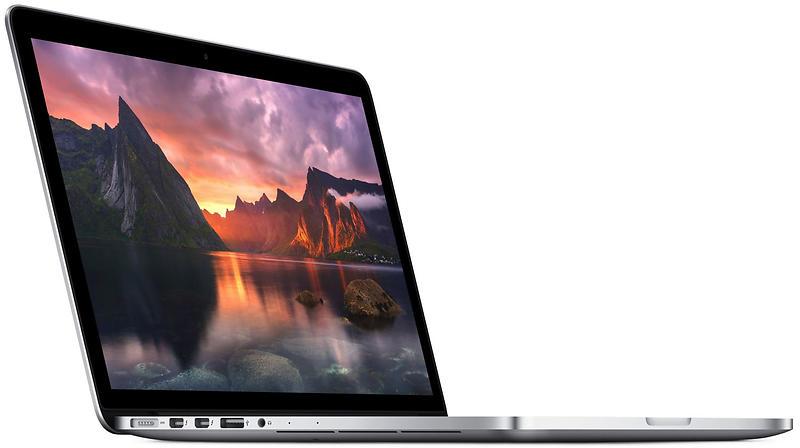 macbook pro prisjakt