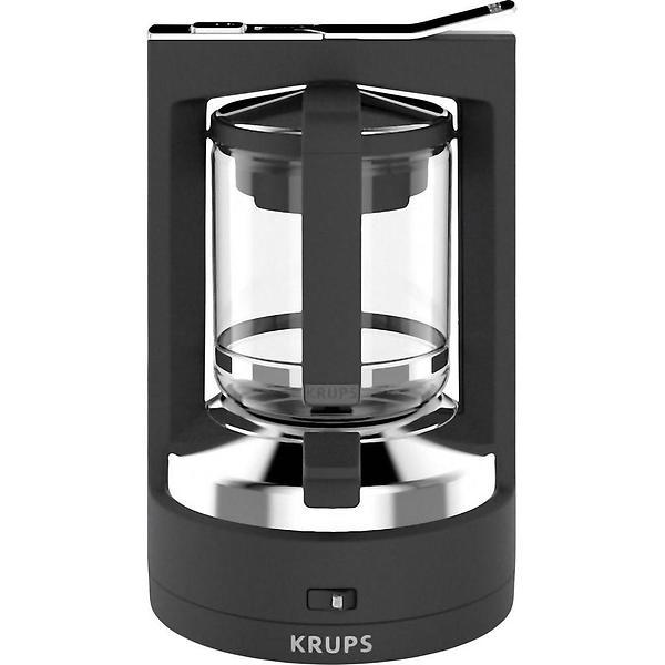 krups km4689 price comparison find the best deals on pricespy. Black Bedroom Furniture Sets. Home Design Ideas