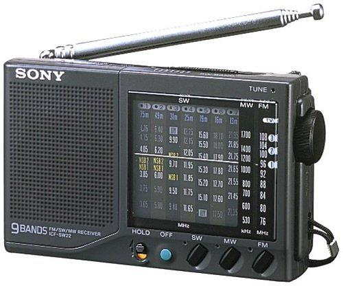 Sony icf sw22 price comparison find the best deals on for Icf pricing