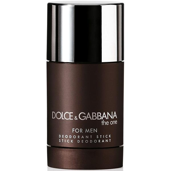 dolce gabbana the one for men deo stick 75ml price comparison find the best deals on pricespy. Black Bedroom Furniture Sets. Home Design Ideas