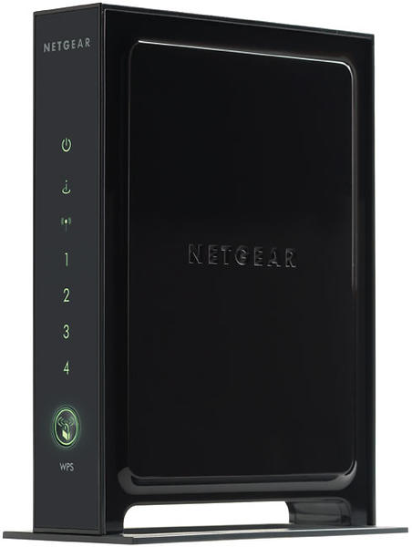 Netgear WNR2000 v1 - Router - Lowest price, test and reviews