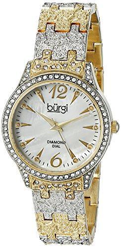 Burgi BUR127TTG price comparison