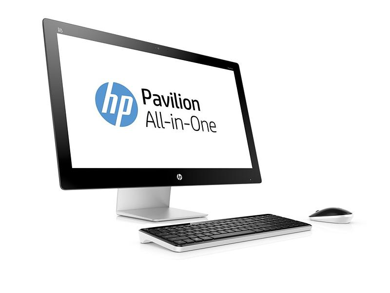 HP Pavilion 27-N050na - Desktop Computer - Lowest price, test and ...