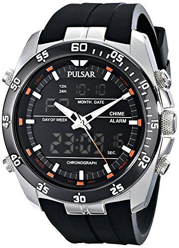 Pulsar Watches Pw6009 Price Comparison Find The Best