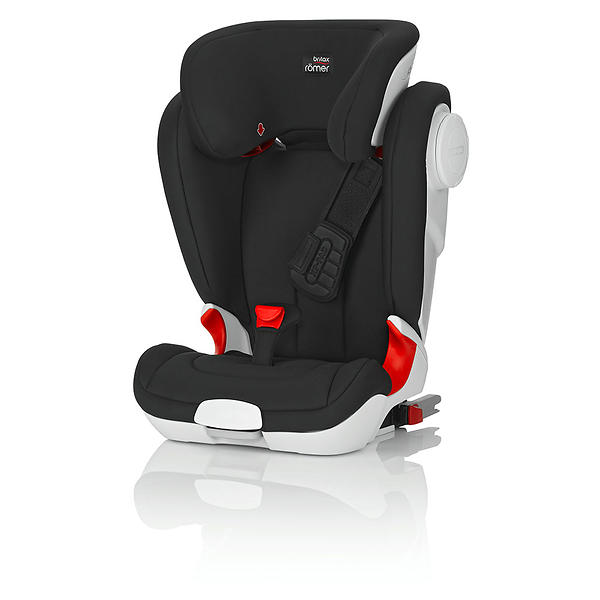 Britax Kidfix Car Seat Covers