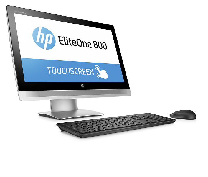 HP EliteOne 800 G2 T8V33PA - Desktop Computer - Lowest price, test and ...