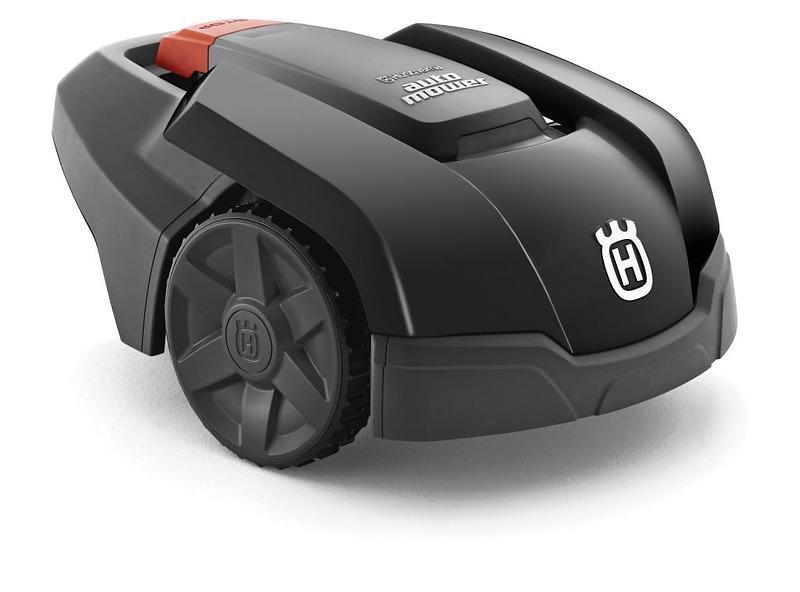 no produkter robotgressklippere automower