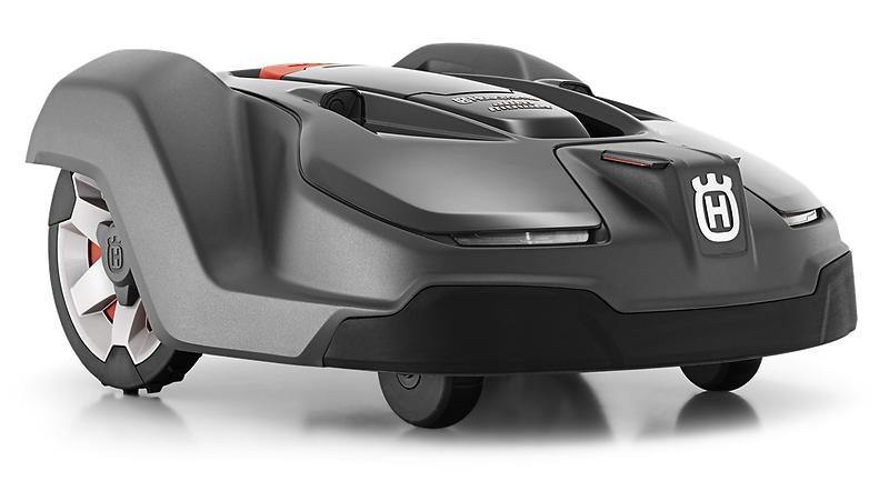 Best pris på Husqvarna Automower 450X - Sammenlign priser hos Prisjakt
