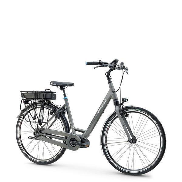 stenströms cykel