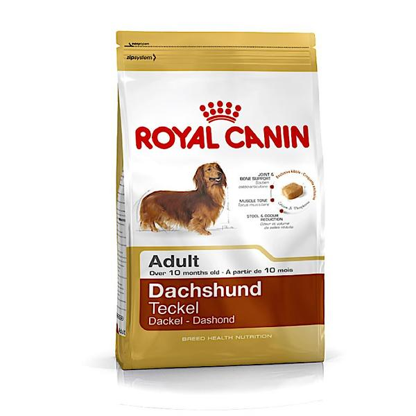 royal canin bhn dachshund price comparison find the best deals on pricespy. Black Bedroom Furniture Sets. Home Design Ideas