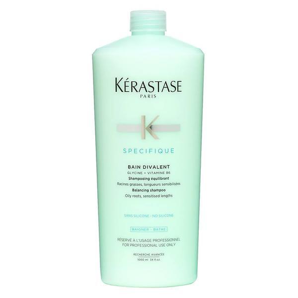 kerastase specifique bain divalent shampoo 1000ml price. Black Bedroom Furniture Sets. Home Design Ideas