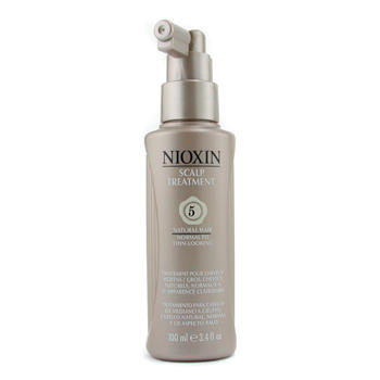 how to use nioxin scalp treatment 5