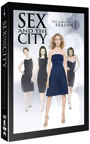 Sex And The City Butik 61