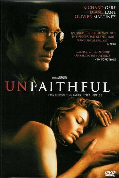 Unfaithfull full movie