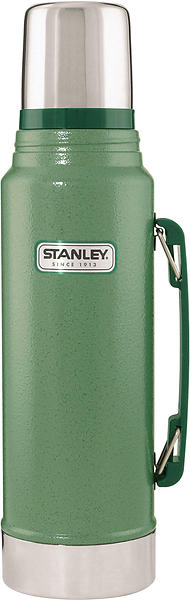 Stanley Classic Vacuum Bottle 1 0l Thermos Flask