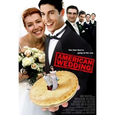 American Pie 3 The Wedding2003Dvdrip DVDRip