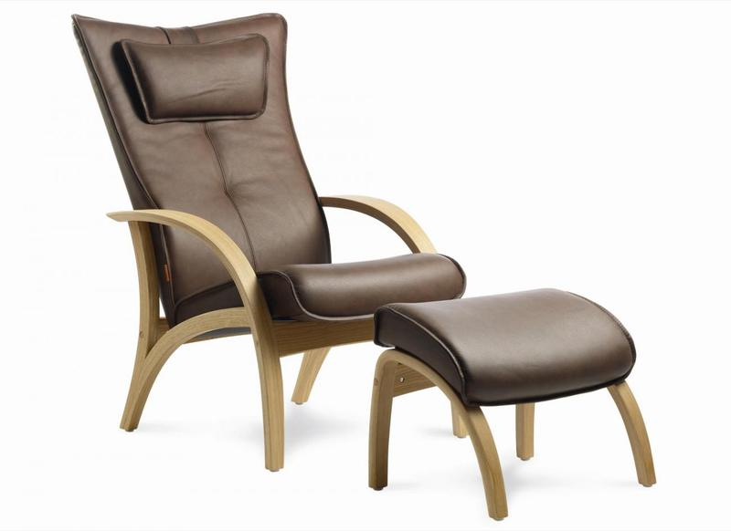 Buztic com fåtölj skinn trä ~ Design Inspiration für die neueste Wohnkultur