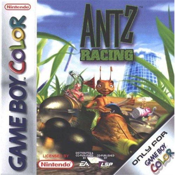 Comparison of antz