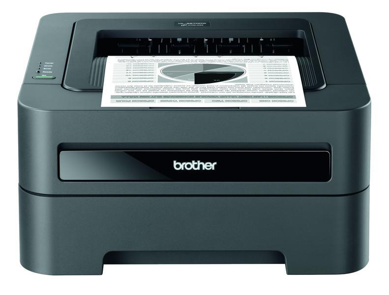 Brother HL-2270DW - Laser Printer