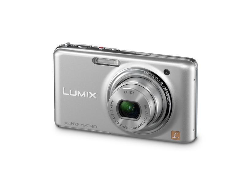 Lumix dmc fx77 review uk