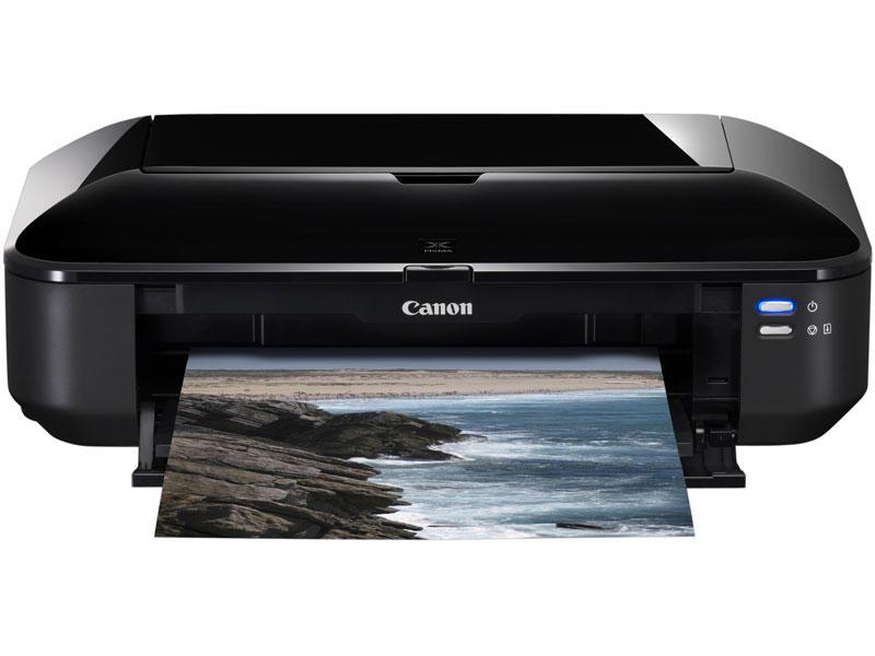 Canon Pixma iX6550 - Bl�ckstr�leskrivare - Hitta l�gsta pris, test ...