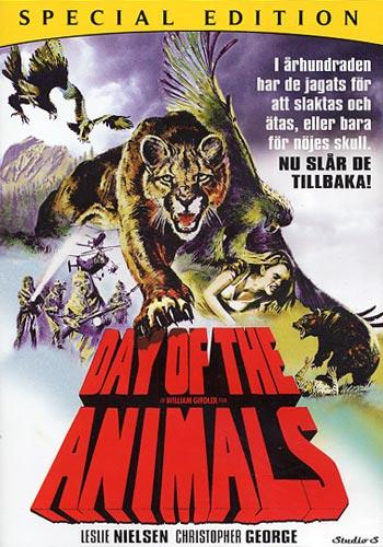 ���� ��������/Day of the Animals