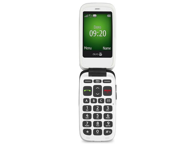 doro mobiltelefoner priser