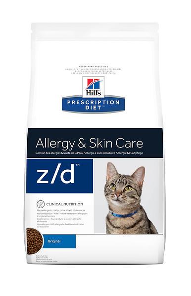 Low Phosphorus Cat Food Uk
