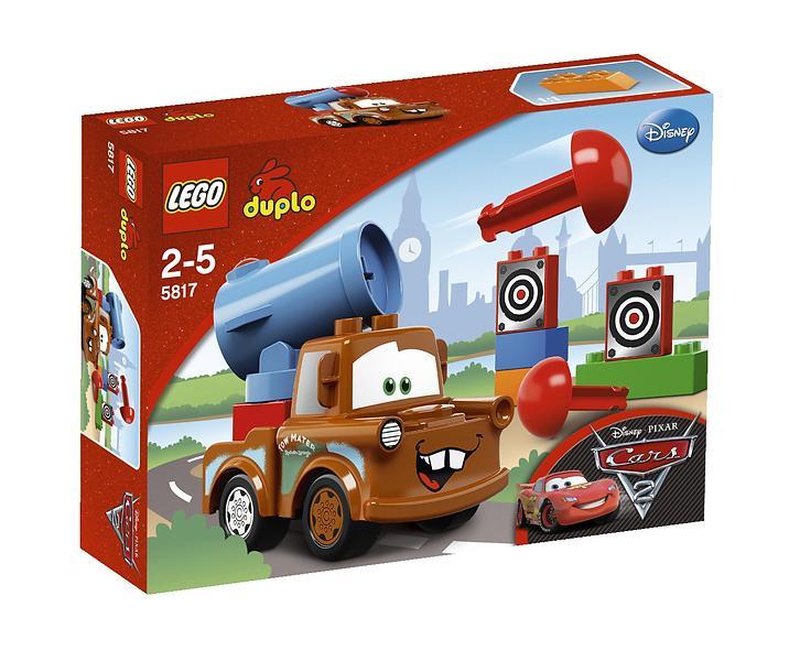 disney cars lego duplo instructions