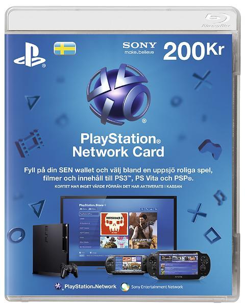Playstation network hitta vänner