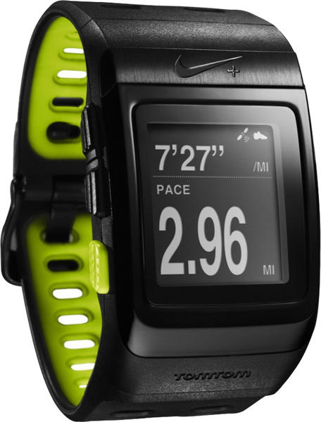 nike sportwatch gps pulse sports watch lowest price. Black Bedroom Furniture Sets. Home Design Ideas