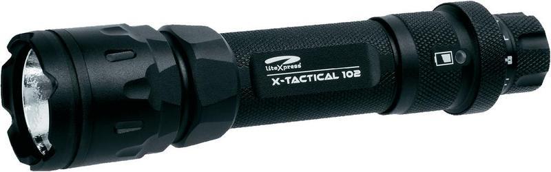 LiteXpress X-Tactical 102 price comparison