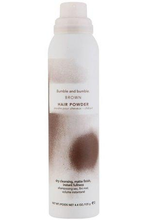 bumble and bumble hair powder 125g price comparison find the best deals on pricespy. Black Bedroom Furniture Sets. Home Design Ideas