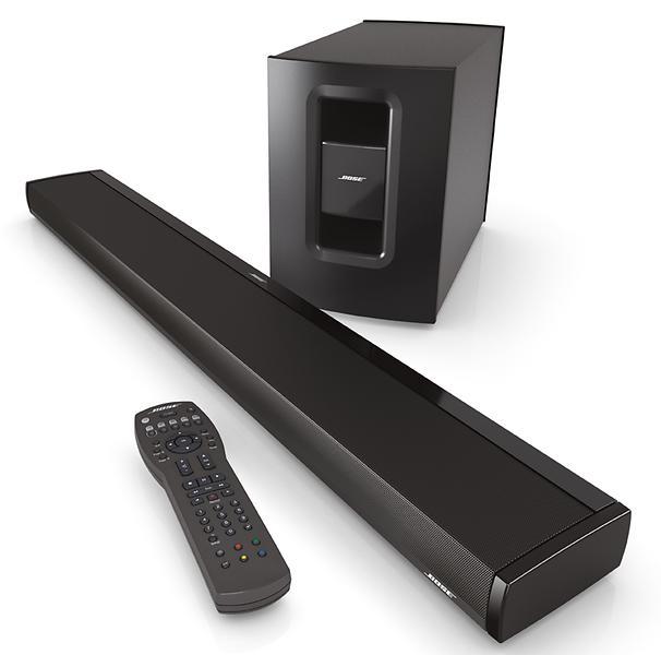 bose cinemate 1 sr price comparison find the best deals on pricespy. Black Bedroom Furniture Sets. Home Design Ideas