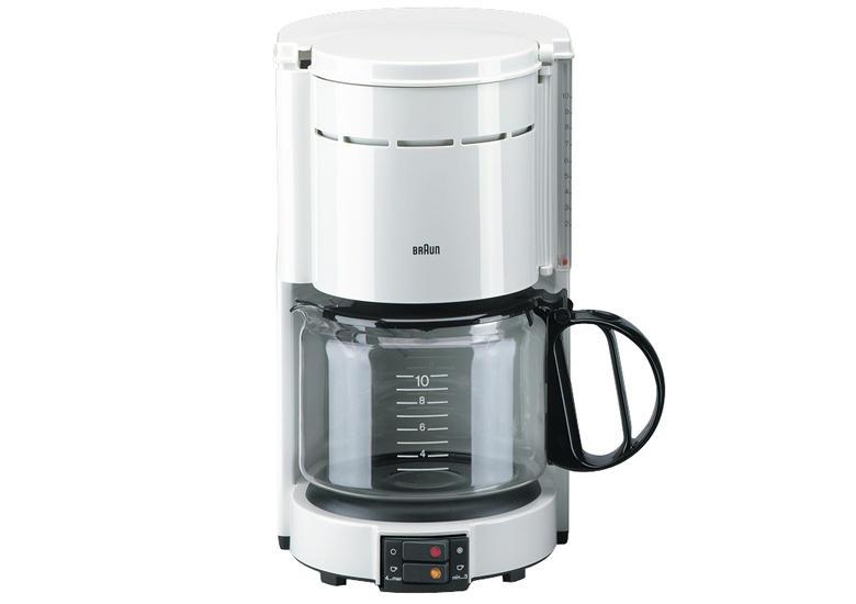 Braun Automatic Coffee Maker Aromaster Kf47 : Braun Aromaster Classic KF47 price comparison - Find the best deals on PriceSpy